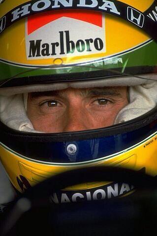 Ayrton Senna Skysportsf Ayrton Senna Motivation Dedication