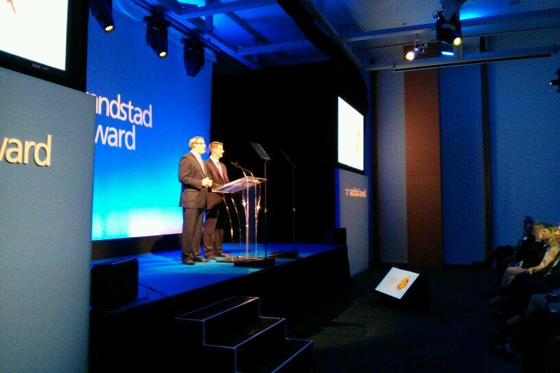 Twitter / JamesRRubec: Presidents of @randstadcanada ...