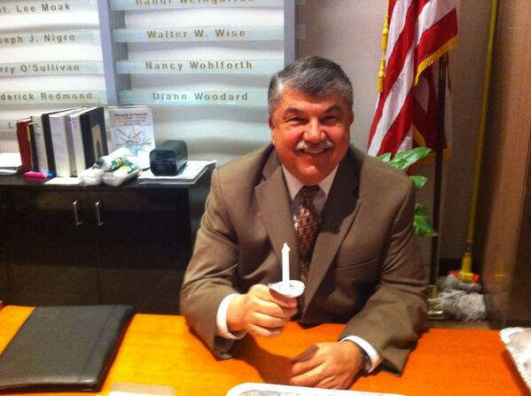 .@RichardTrumka getting ready for the #2million2many event. We welcome the #not1more hunger strikers http://t.co/u9yEp7qPI7