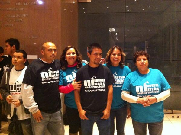 Workers are standing up against deportations #2million2many http://t.co/mLyvx5F04s