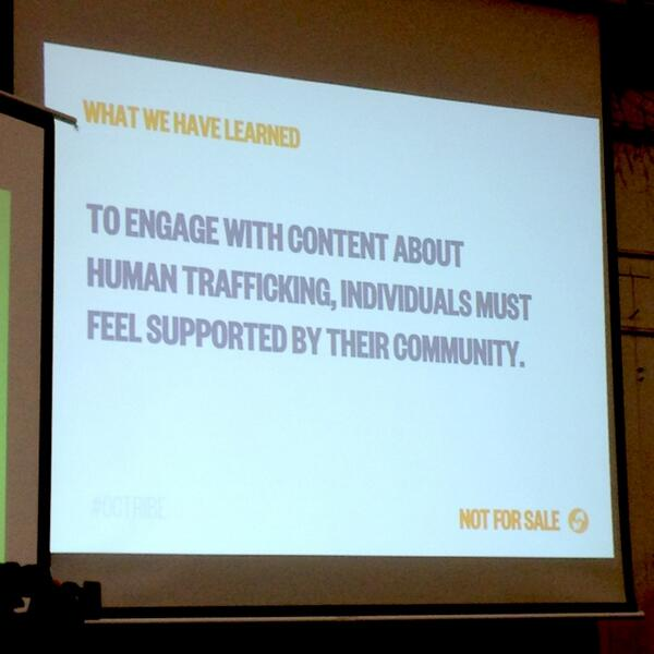 Here's what @NFS has learned through their online community management: #OCTribe #SFN2 http://t.co/0u3AUHtTIz