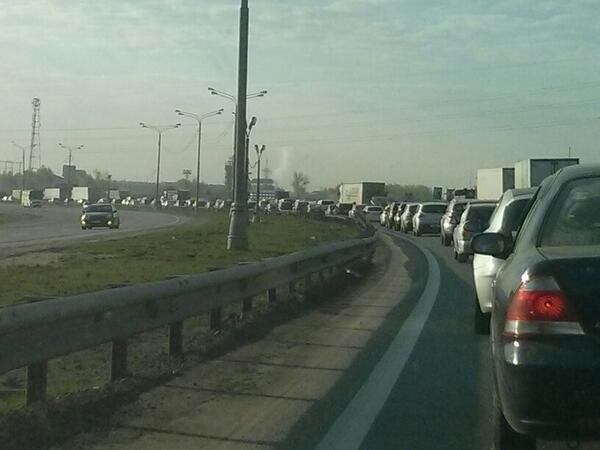 Пробки на трассе м4 сейчас онлайн карта | Трасса М4