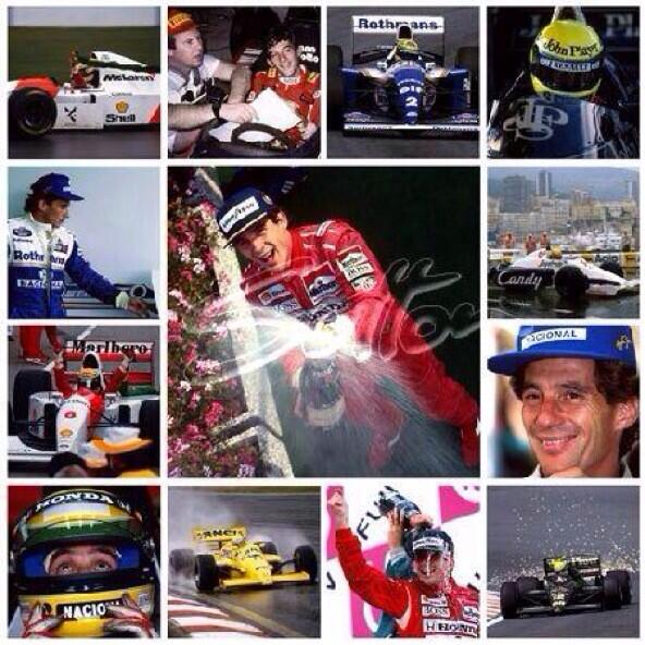 #AyrtonSenna 20 years ago today #RememberSenna @suttonimages .... http://t.co/WDLVRGKaSb