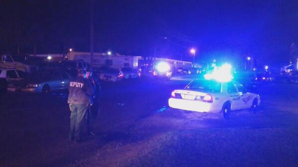 BREAKING: Two people dead in gas explosion at Escambia jail. CLICK for possible cause: http://t.co/1Vt3TDaT7Z http://t.co/dYWR5nDWBh