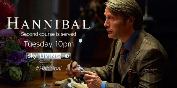 #Hannibal returns on May 6th at 10pm, and dinner is served... Get a first taste here: http://t.co/5JR6WUeEgV http://t.co/oO5xGA5n4f