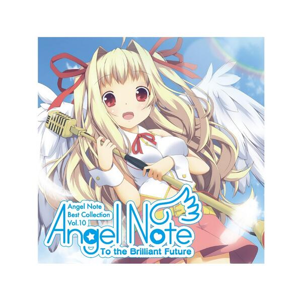 Angel Note