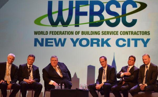 Resultado de imagem para 21º Congresso da World Federation of Building Service Contractors (WFBSC