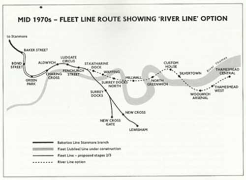 Bmj9 HkCQAA2UDw - Jubilee Line 40th Anniversary