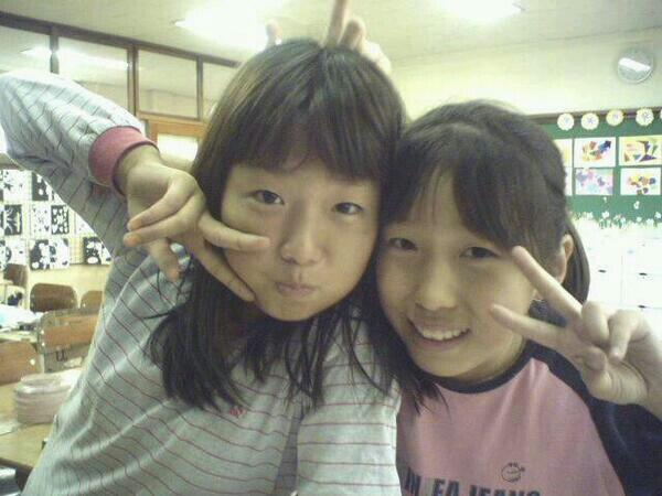 Bomi Predebut Far on twitter: