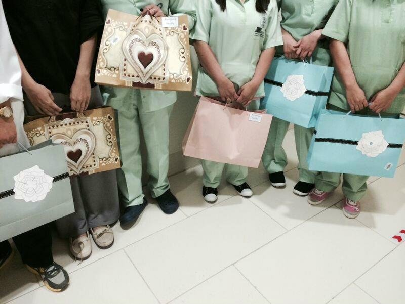 منجزات أسرة مصلى كلية التمريض BmjgbG3CYAAk_nJ.jpg:large