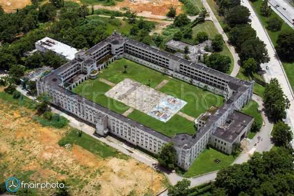 Oso Blanco Prison Puerto Rico Pictures to Pin on Pinterest ...