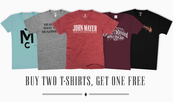 Our first Month of May(er) sale: Buy any 2 Shirts, Get One Free: http://t.co/r82DJwQ9rd http://t.co/NS8VJ8zeei