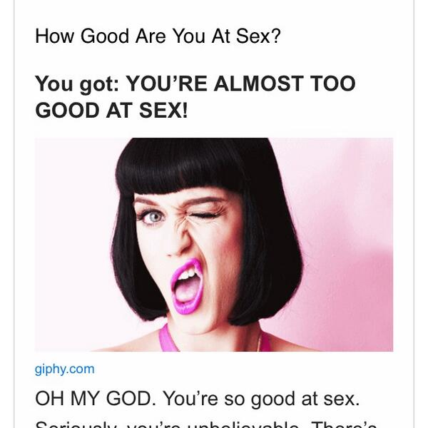 Are you good at sex quiz images 585
