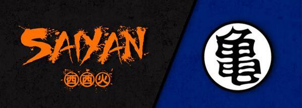 [Equipement] Fans de #DBZ et de #MMA ? Découvrez l'équipementier français Saiyan MMA : http://www.globe-mma.com/fightshort-saiyan-mma/…