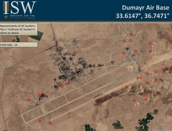 Image result for Dumayr Airbase