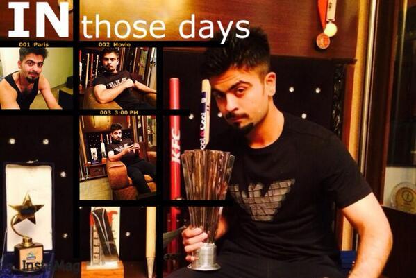 """Ahmed Shehzad looks and plays like Virat Kohli"" : Ponting ..."