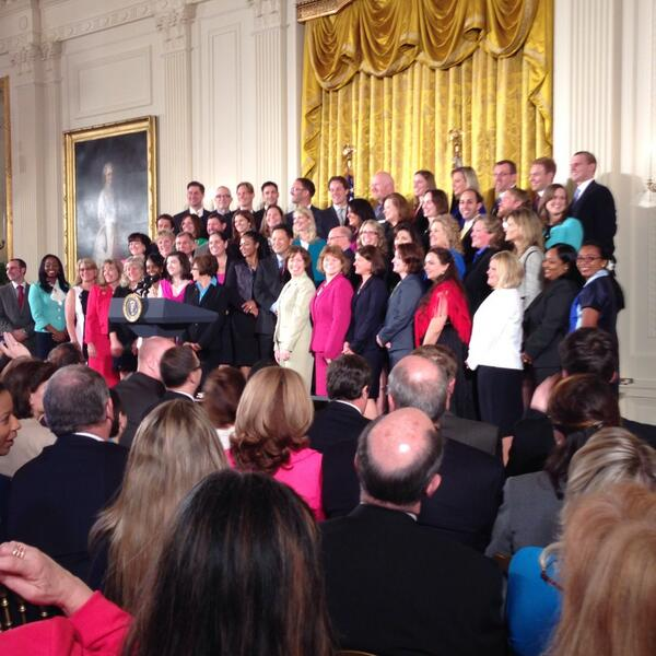 Congratulations to all the State Teachers of the Year! #NTOY14 http://t.co/ukGeDfyZnH