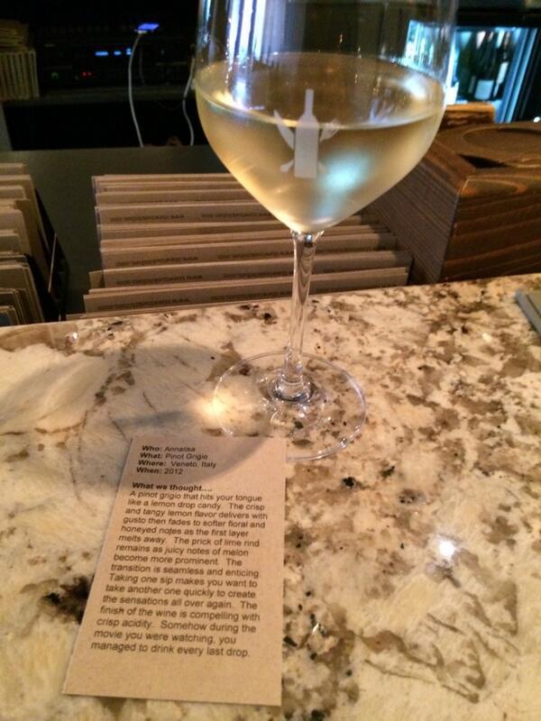 Mark Clinard On Twitter The Wine Kitchen Leesburg Http