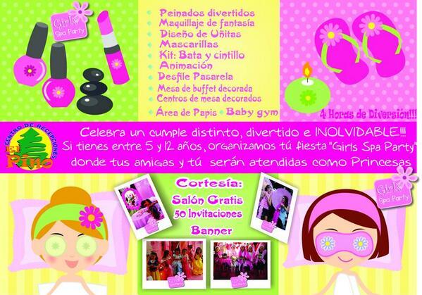 Recepciones El Pino On Twitter Fiesta Original Chic Y