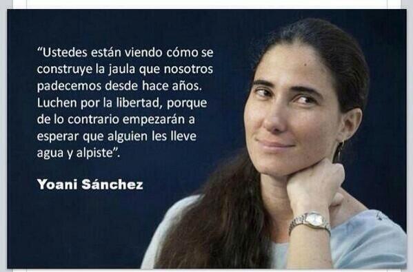 #Venezuela lleva 16 años construyendo su jaula, los cubanos 55 #Cuba http://t.co/mVBltPb9Fl