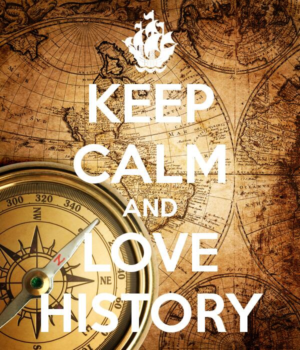 Do you LOVE History! Join us for our #Histocrats For the Love of History #tweetchat tonight at 7pmEST. http://t.co/kSTf9QoYjo