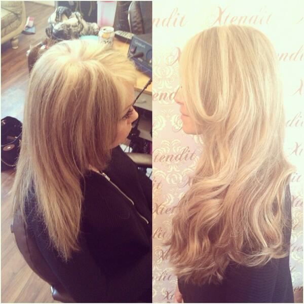 Capellibond On Twitter Xtendit Hairextensions Bristol