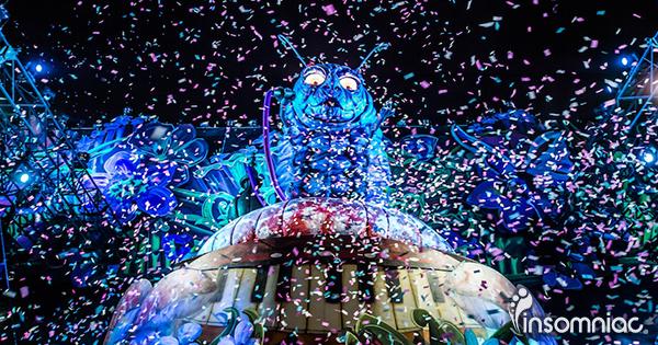 Beyond Wonderland 2014 | Las Vegas | Lineup | Tickets | Dates | Video | News | Rumors | Mobile App | Hotels