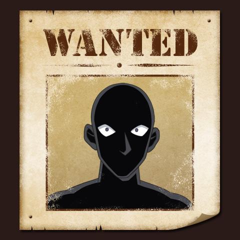 「犯人 イラスト」の画像検索結果
