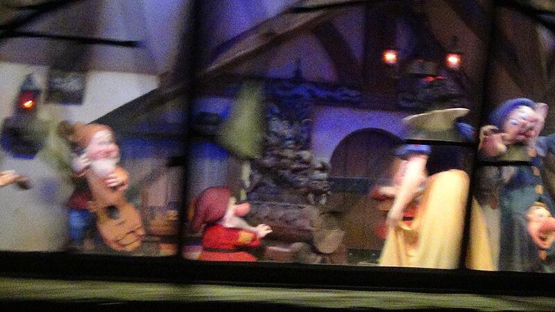 Theme Park Review • Walt Disney World Magic Kingdom Discussion Thread