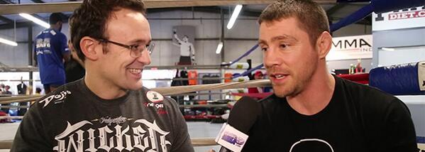 [Interview] du vétéran de l'UFC et coach de l'année 2013 @DUANEBANGCOM via http://www.globe-mma.com/interview-de-duane-bang-ludwig/… #MMA #UFC