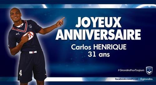 Henrique, départ libre pour raisons familiales ?