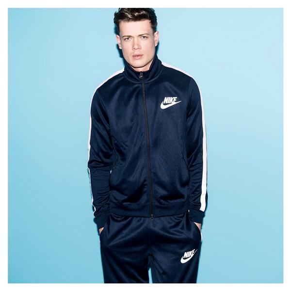 cc5763c8129e navy blue nike track jacket   OFF67% Discounts