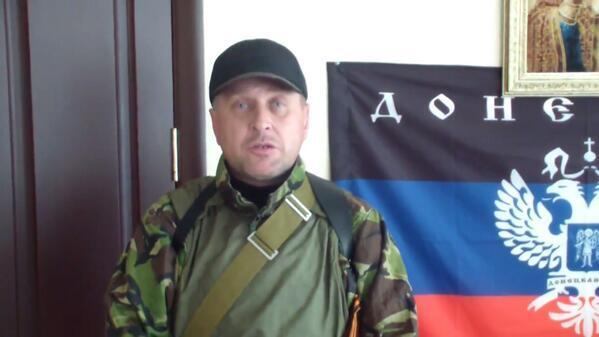 #Ponomariov Terrorist #1 in #Sloviansk. The man who thinks cutting up stomachs is fun| #Euromaidan #Ukraiune #tcot http://t.co/ulxoW49WhH
