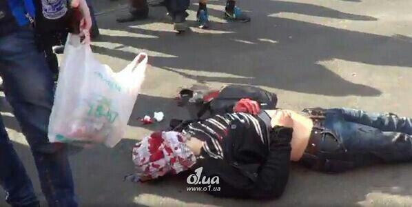 Все дела по одесской трагедии переданы в суд, - глава МВД - Цензор.НЕТ 4057