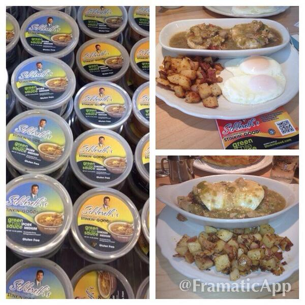 Mark Schlereth On Twitter Houston Heb Put Our Green Chile On Sale Spice Up Your Next Meal Grab It Today Http T Co Ioyshclfnk