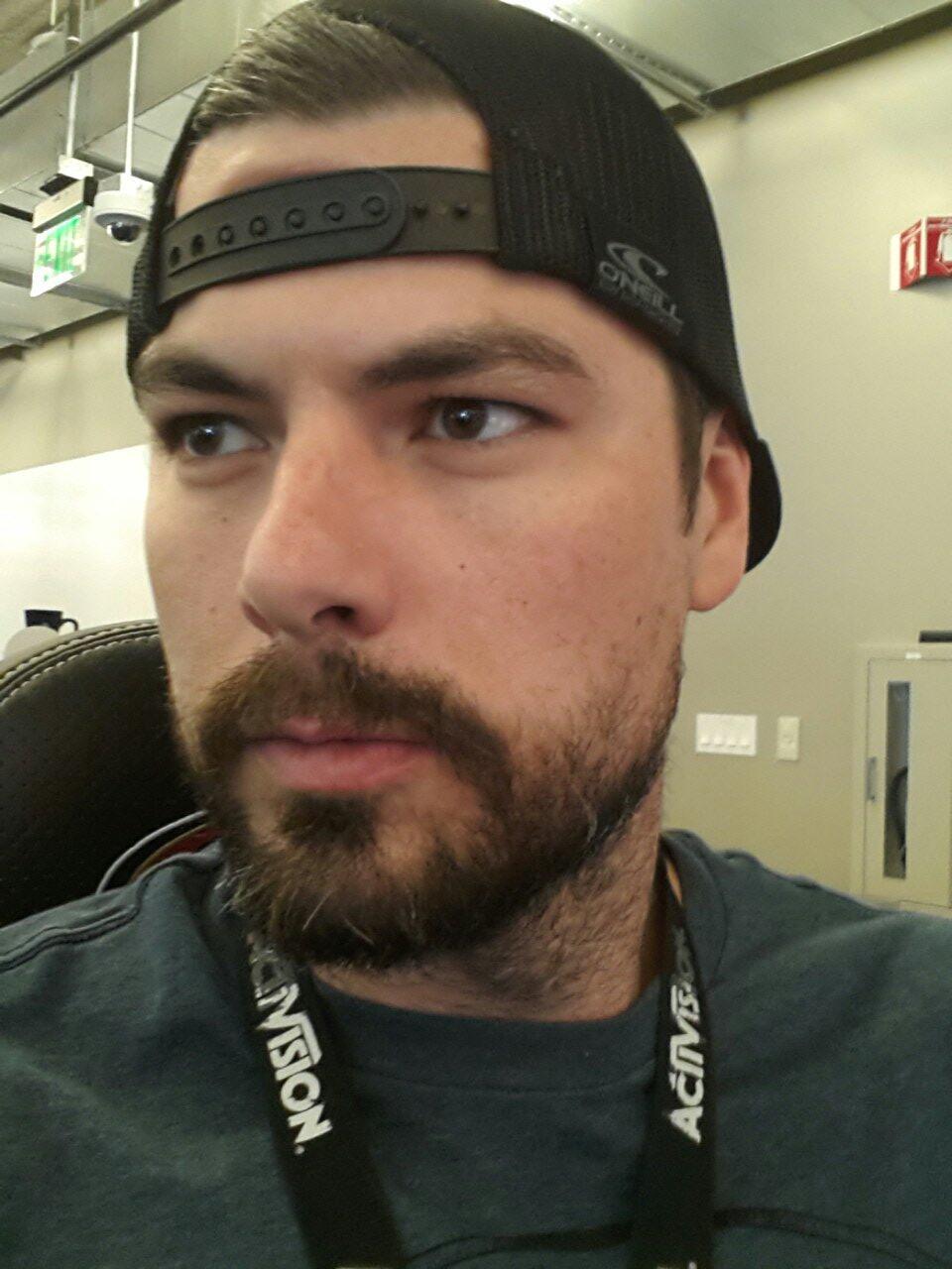 Guy Beahm On Twitter LaunchBeard Growing The Beard Out