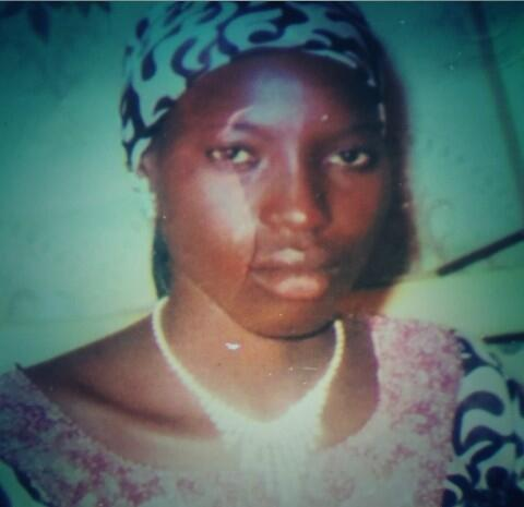 COMFORT BULUS, She's 16 Years,(one of the missing chibok girls.)   I UnLeash Holy Favor Toward U #BringBackOurGirls http://t.co/8A7DXP0mzL""