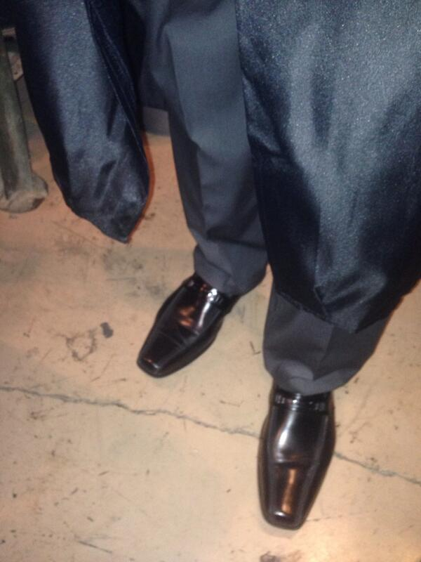 #csweor Glenn is stylin http://t.co/LHWiT7osTE