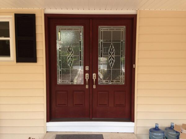 Magnolia HRG on Twitter \ Magnolia Home Remodeling Group installs ThermaTru entry doors in Montclair NJ. //t.co/2Va2KKfe4P\  & Magnolia HRG on Twitter: \