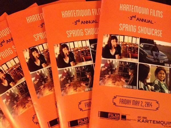 Thumbnail for Kartemquin Spring Showcase