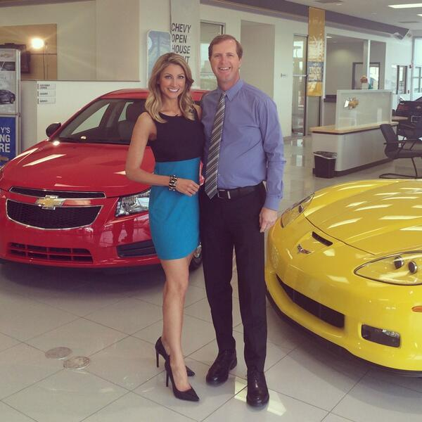 "Andy Mohr Nissan >> McKinzie Roth on Twitter: ""Had a blast shooting a Brand ..."