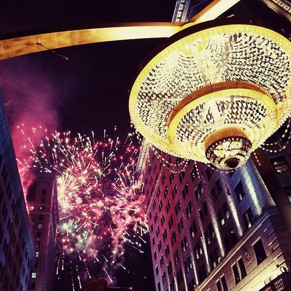 Thank you #ThisisCLE for helping us Dazzle the District! #DazzleCLE http://t.co/HUlDiERwpB