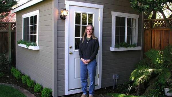 Are you as curious about mini houses as me? Now San Jose is using them for homeless! http://t.co/IIz8o3XNdF #p2 #tcot http://t.co/kvNuGuQFXL