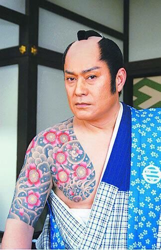 上様はこの人だろ #NTV #kindaichi #スーパー殺人タイム http://t.co/uGiThcBsHk