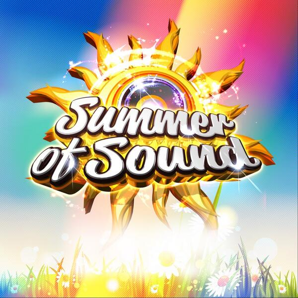 New Summer of Sound logo is done! RT if you want to hear event details! #summerofsound2014 http://t.co/Cf2Iu1j8Cj