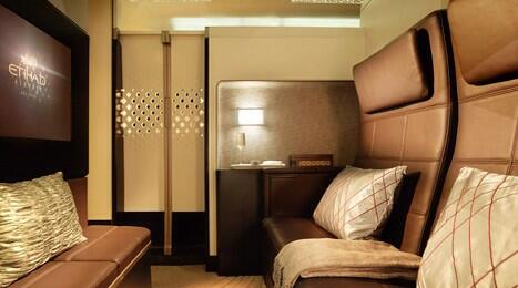 Etihad's new A380 First Class moves beyond 'Suites' to 'Apartments' http://t.co/Pfwk6uKRFh via @AusBT #PaxEx http://t.co/9GjDWq5sYX