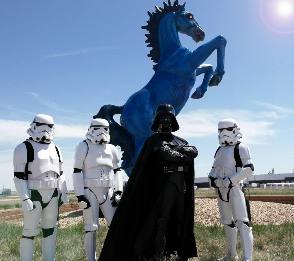 Bluecifer (@Nightmare_Horse)