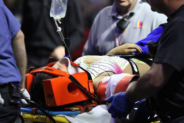 PHOTOS: Circus performers injured during Ringling Bros. aerial act http://t.co/zOJlksOaUa  -@projophoto http://t.co/15y9dmWnk5