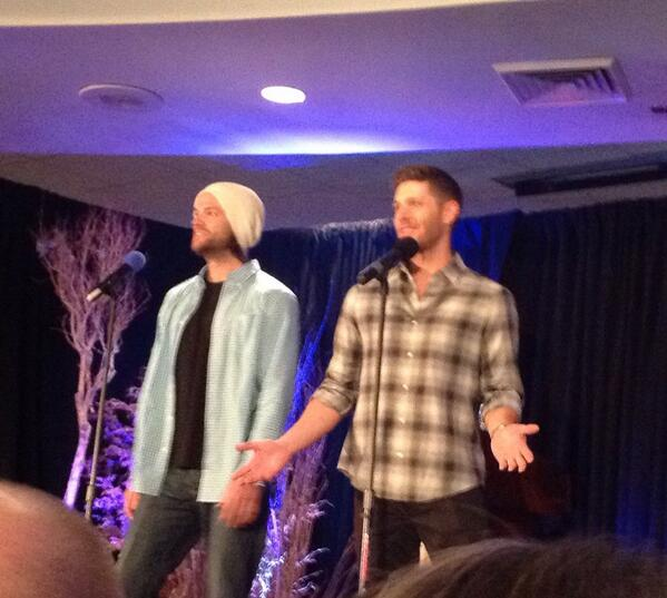 """Look me in the eye!""#dccon http://t.co/zTPffMLhH6"