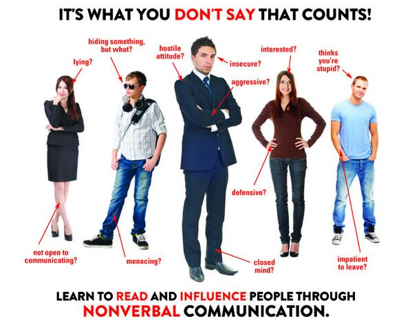 It's What You Don't Say That Counts #peopleskills http://t.co/9AHTZwDA87